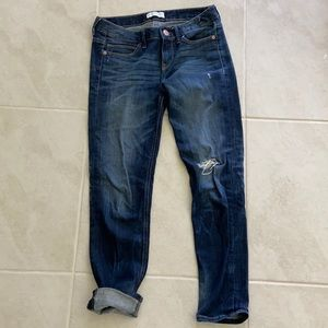 Express boyfriend jeans